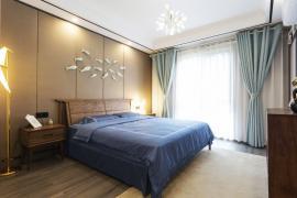 卧室装修|五个设计要点让卧室有颜又有品