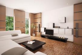 室内装修材料之壁纸壁布环保健康吗