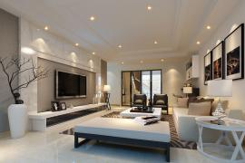 有限的装修预算如何装出高格调的家