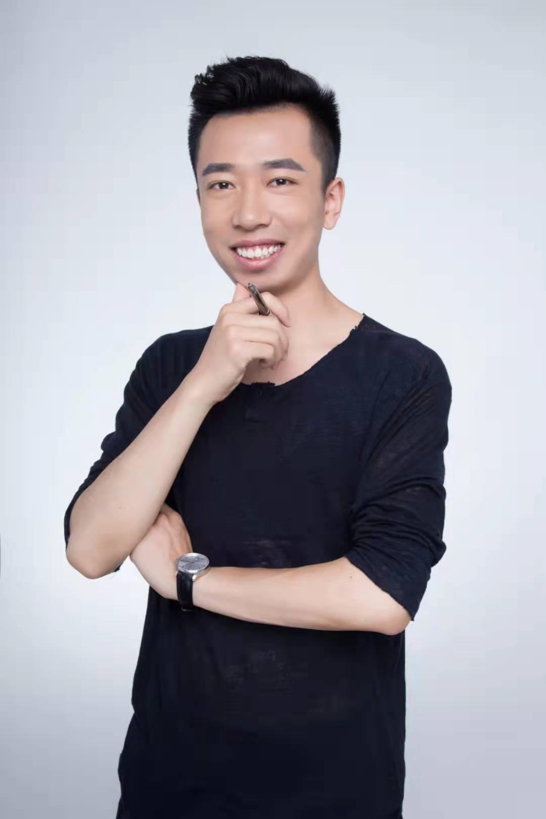 济南大业美家设计师孔鲁琦