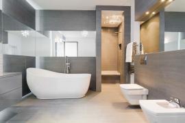 济南浴室装修值得买的物件,幸福爆棚