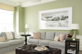 如何避免室内装修污染?