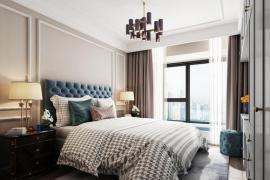 卧室装修风格 如何选择合适的卧室装修风格