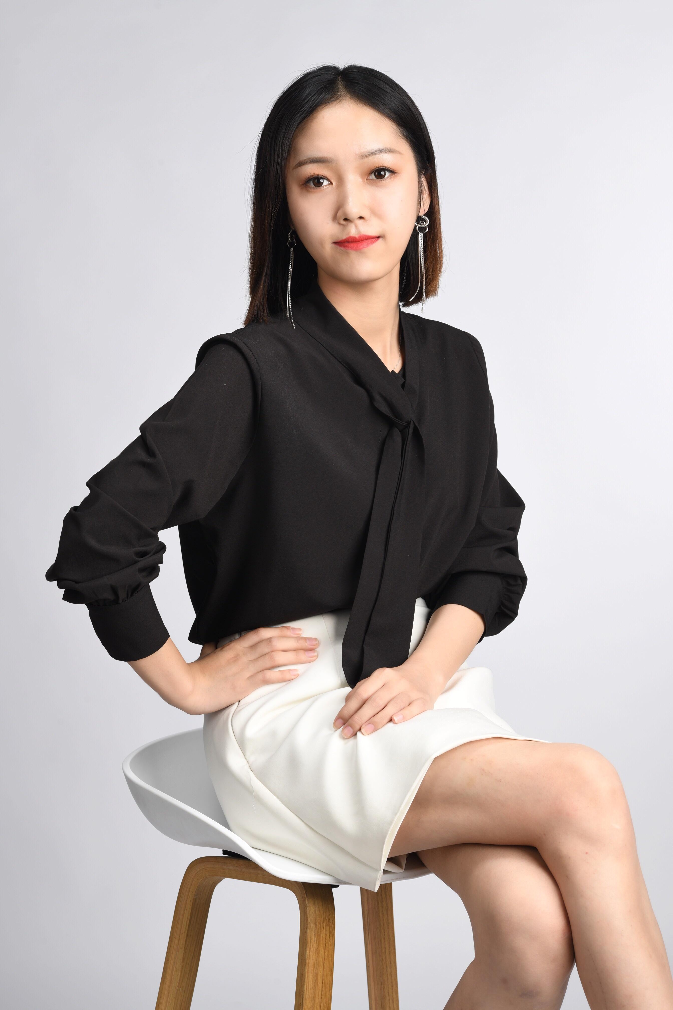 济南大业美家设计师段阳