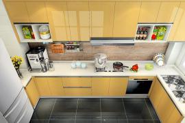 厨房装修时需要注意的问题和细节
