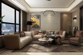 济南软装设计|家里的沙发去哪儿买比较好?
