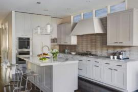 开放式厨房装修需要注意些什么?