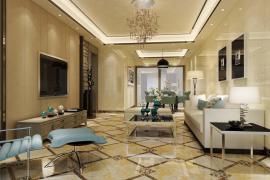 济南大业美家谈谈如何选择瓷砖比较好