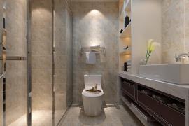 济南别墅装修|卫生间装修的注意事项