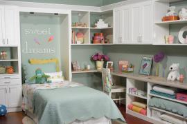 如何找一个好的家居设计师设计儿童房