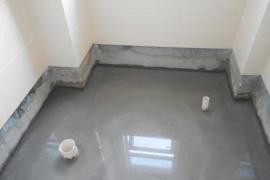济南装修公司讲解家装防水的注意事项