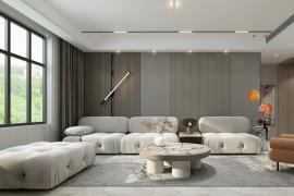 济南大业美家 好的设计与好的施工是缺一不可的