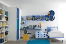 大业美家|儿童房装修的注意事项