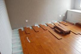 济南旧房翻新地板怎么处理,需要拆掉吗?