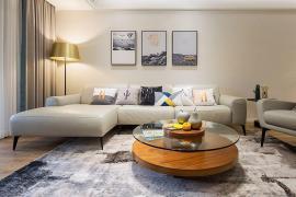 济南房屋装修流程——要选择家具还是先装修?