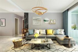 不同色彩在家庭装修中的意义及所表现的情感