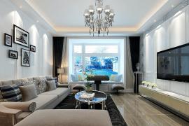 济南别墅装修设计要注意这些,功能与美感两不误