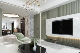 济南室内装修设计原则和装修要点是什么?