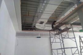 济南别墅装修公司,土木工程是如何进行的呢?