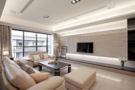 济南软装设计—布艺沙发的选择