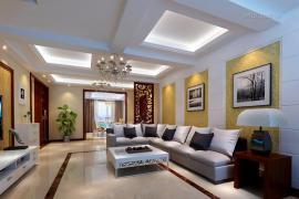 济南装修160平米的房子要多少钱,大户型装修注意事项