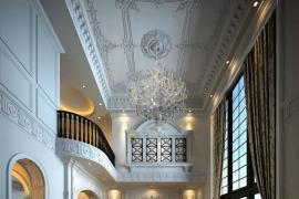 济南别墅装修设计时应该注意哪些细节问题?