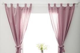 济南软装搭配之如何选择适合自家的窗帘?