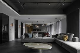 济南别墅设计有哪些流行的装修风格?