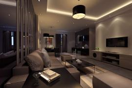 100平米三室一厅装修多少钱,房子硬装环节要注意什么问题?