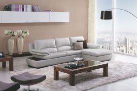 客厅装修无法忽视的软装搭配—沙发、电视、茶几