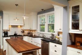 厨房装修的注意事项以及细节都有哪些?
