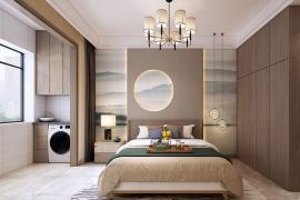 济南家庭装修分享卧室装修避坑攻略