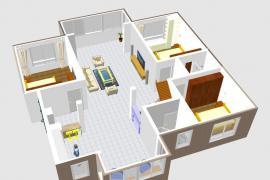 济南大业美家,新房装修的经验与技巧