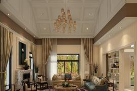 济南别墅装修,400平别墅设计需要注意哪些问题?