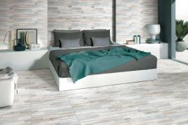 卧室装修地板砖优点和缺点有哪些?