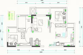 如今生活电器越来越多,家庭装修如何布局插座呢?