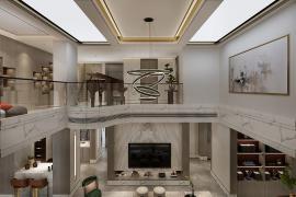 济南别墅装修风格都有哪些?