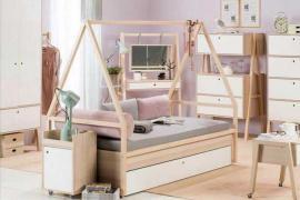 济南全屋定制,儿童房定制家具的注意事项